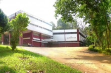 Chittagong University Museum - Building
