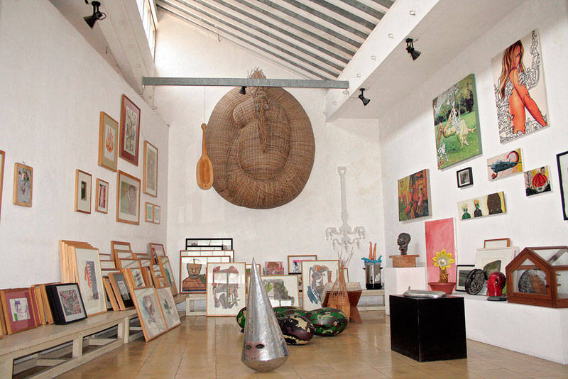 Top Art House Exhibition that you must See @KoolGadgetz.com