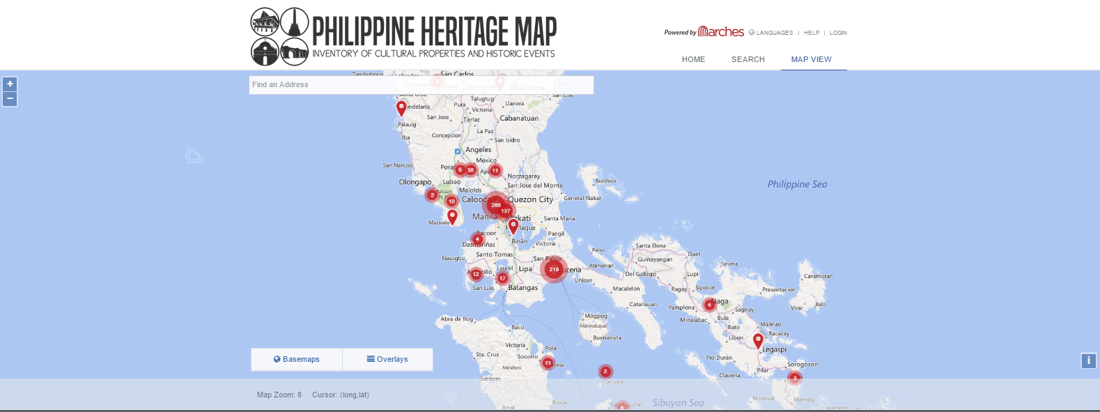 The Philippine Heritage Map launched | ASEF culture360 on france map, zimbabwe map, spain map, portugal map, syria map, california map, zambia map, japan map, senegal map, india map, nigeria map, luzon map, taiwan map, puerto rico map, ukraine map, china map, vietnam map, mexico map, australia map, sudan map, peru map, south pacific map, switzerland map, sweden map, rwanda map, cagayan de oro map, poland map, mindanao map, asia map, cuba map, togo map, korea map, thailand map, saudi arabia map, south america map, caribbean map, dominican republic map, yemen map, turkey map, far east map,