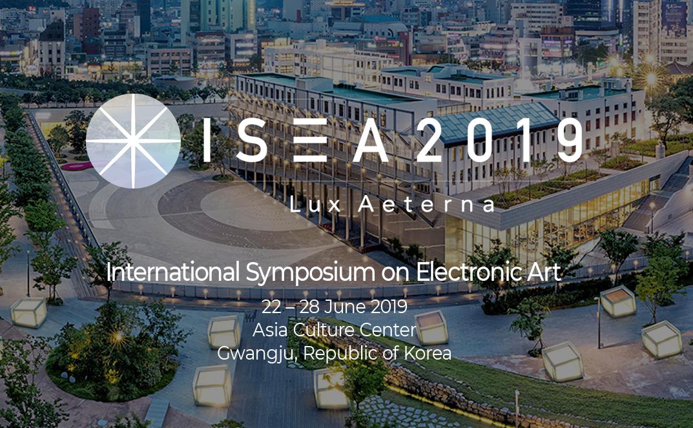 ISEA 2019