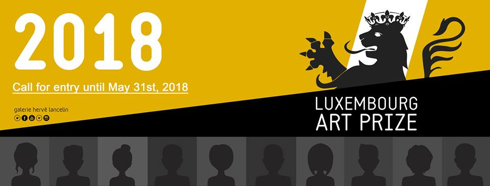 Luxembourg Art Prize 2018 | ASEF culture360