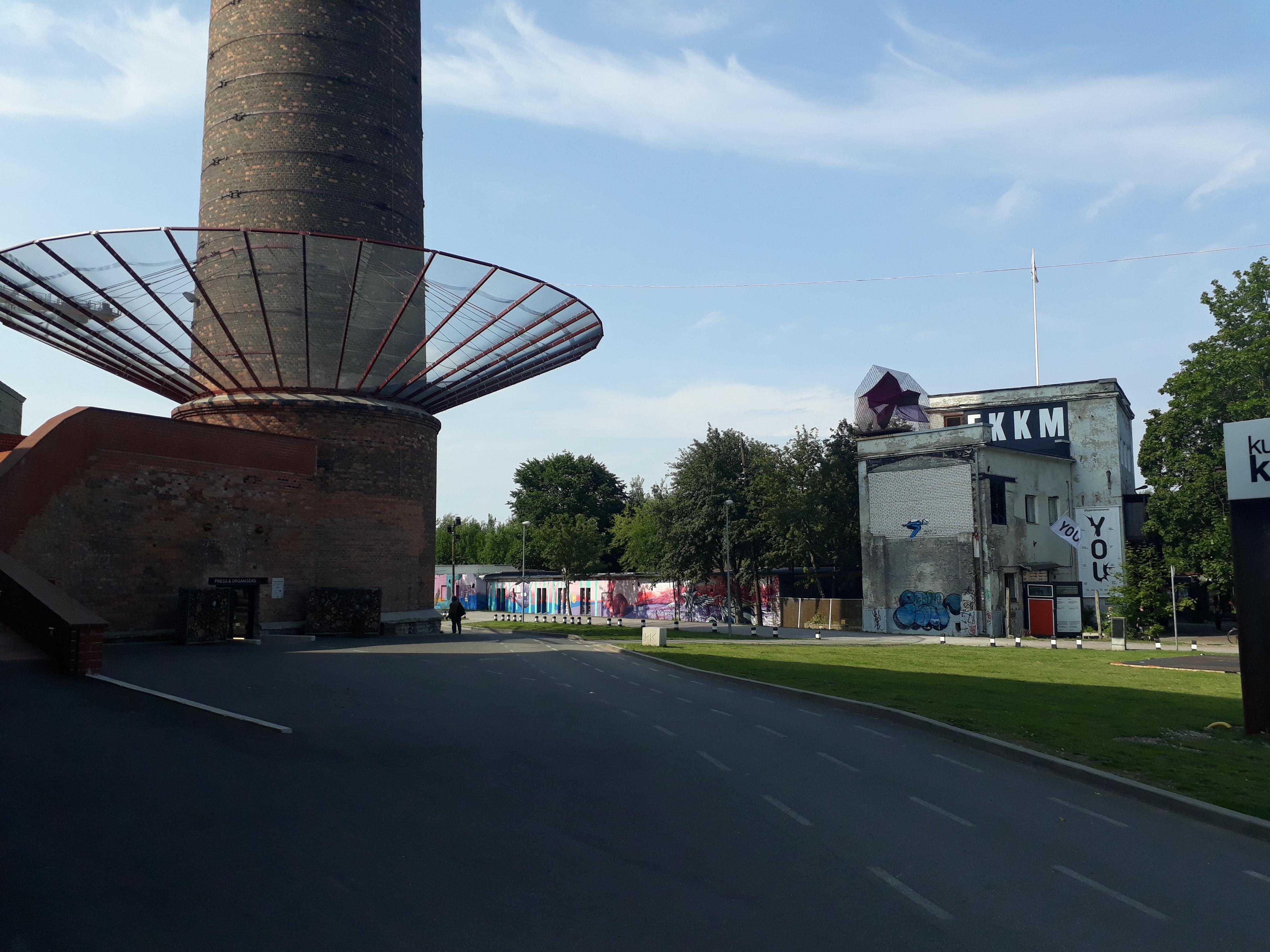 dd6e3dae4f3 Tallinn City Profile   ASEF culture360
