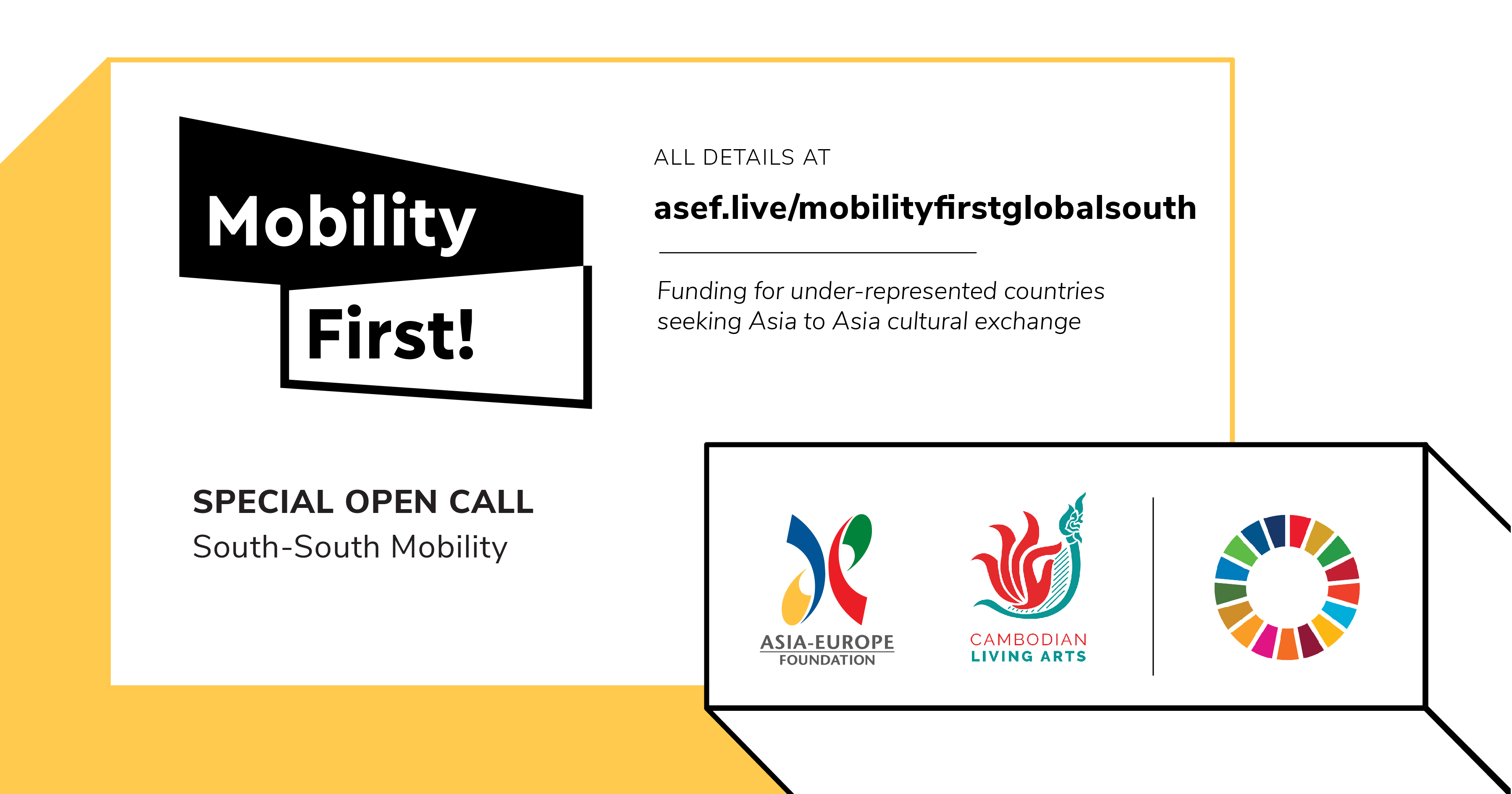 ASEF CLA joint mobility call