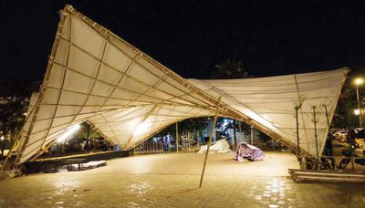 Inaugural International Bamboo Architecture Biennale | ASEF