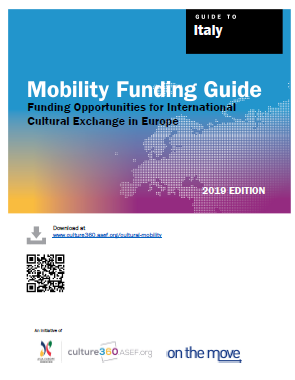 Mobility Funding Guide Italy