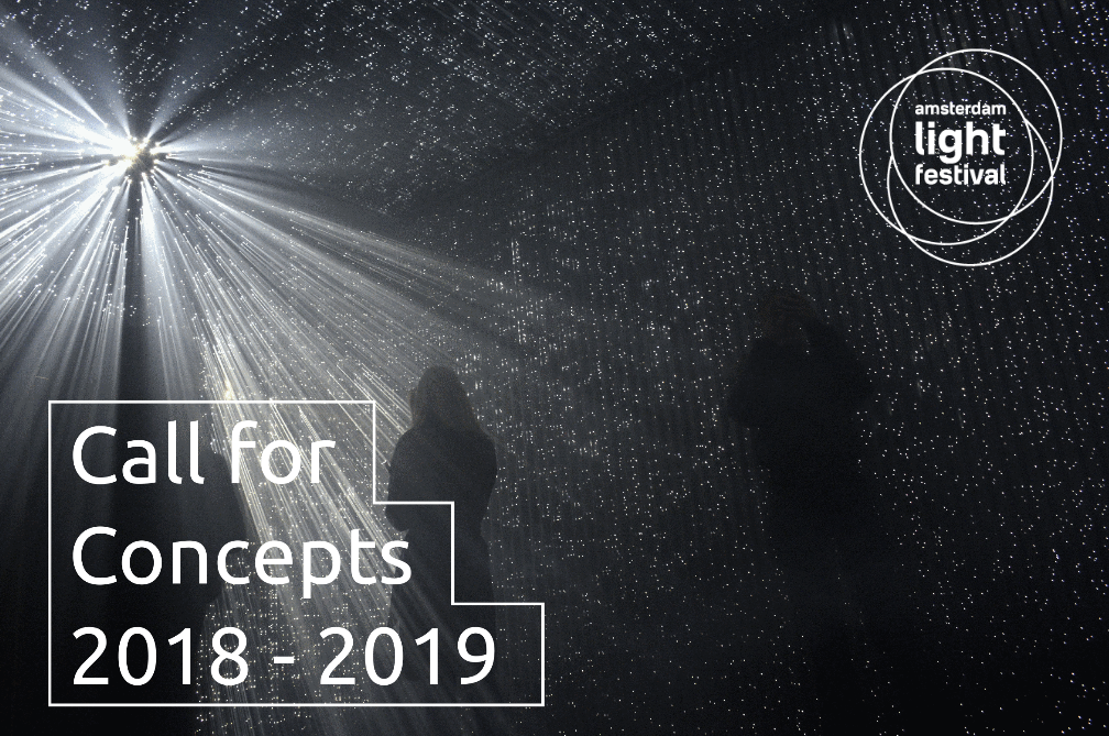 Amsterdam Light Festival 2018-19 - call for concepts | ASEF