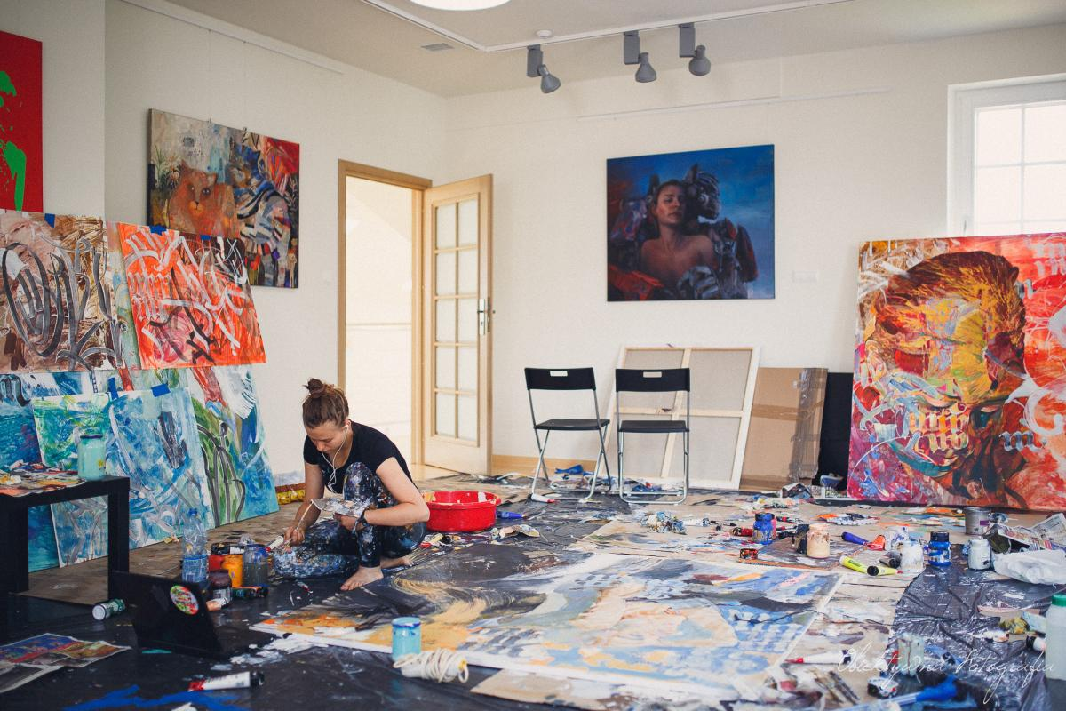 Pienkow Artist in Residency 2018 - Poland | ASEF culture360