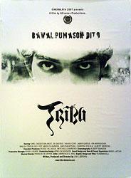 tribu poster