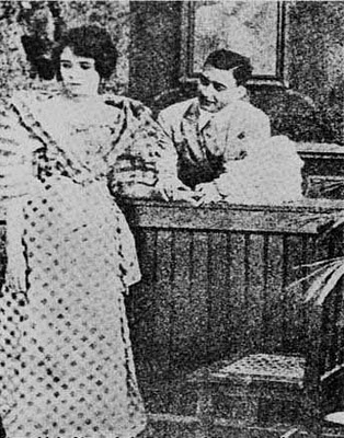 A scene from Dalagang Bukid (1918)