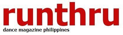 RunThru Dance Magazine