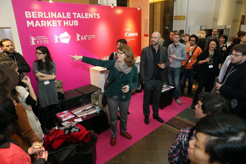 berlinale-talents