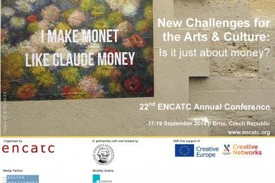 ENCATC_Annual_Conference_September_2014