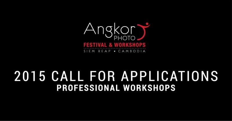 Angkor workshops call