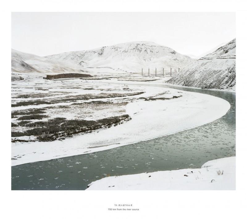YAN Preston: Mother River Y8