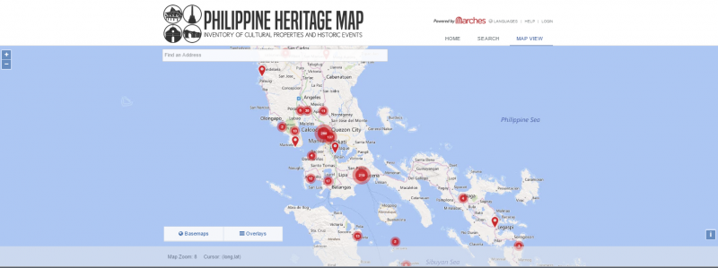 philippinemap