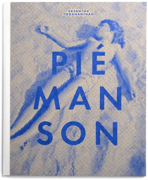 cover image of Piémanson book