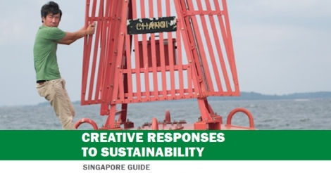 Creative Responses to Sustainability