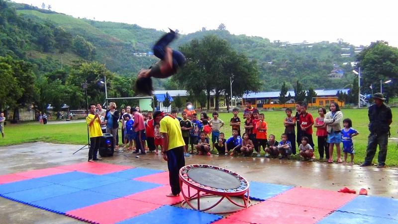 Super Cool Jump