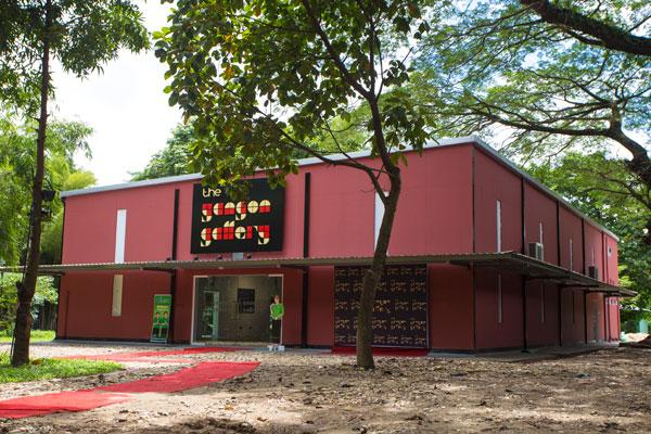 The Yangon Gallery