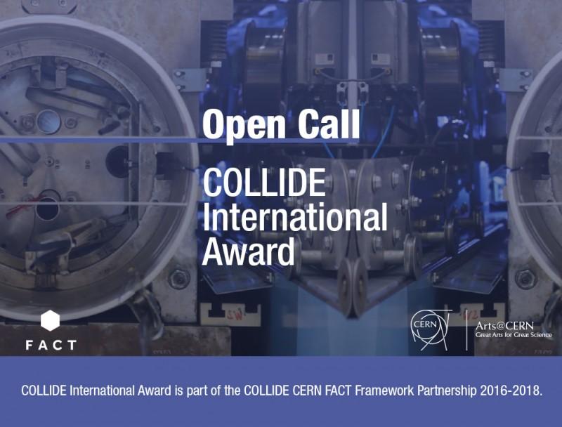 collide Open Call1
