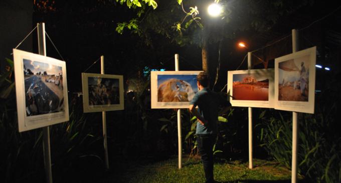 yangong photo festival