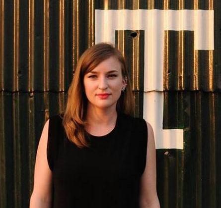 Nathalie Johnston, Founder of Myanm/Art & Myanmar Art Resource Center and Archive (MARCA)