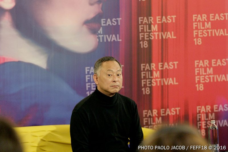 Far East Film Festival: Johnnie TO, Director