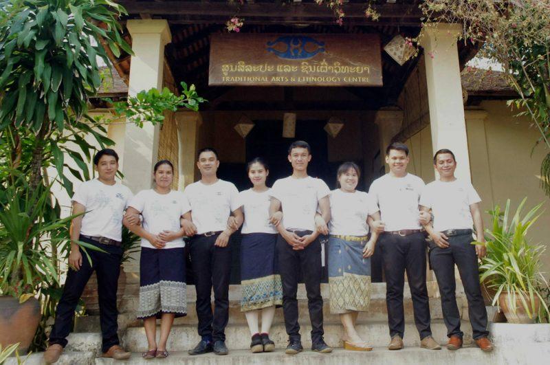 TAEC-team