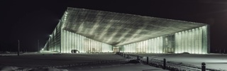 Estonian National Museum - Tartu source : http://www.erm.ee/en