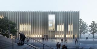 Plateforme10 - Lausanne Source: http://www.plateforme10.ch/fr