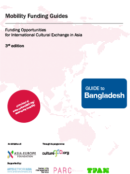Mobility funding - Guide to Bangladesh