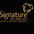 Signature Art Prize 2011 | nominated artists announced