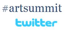 World #ArtSummit Twitter round-up