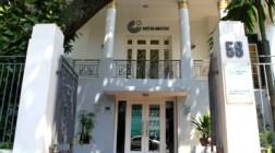 Goethe Institute Hanoi