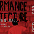 Performance Architecture | international ideas competition