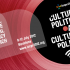 Barcelona | VII International Conference on Cultural Policy Research | call for papers