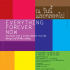 Everything Forever Now | eco-design exhibition