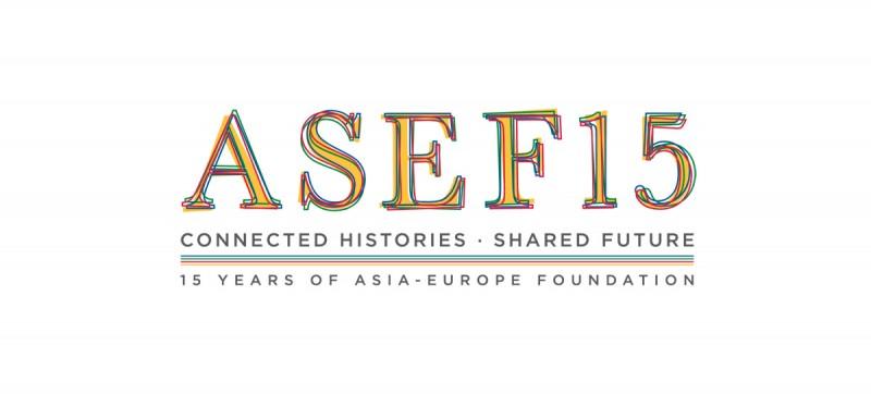 ASEF15 logo