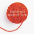 March was made of Yarn | Japanese writers respond