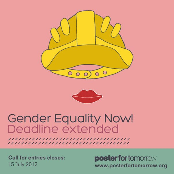 Gender Equality Now! | poster contest - ASEF culture360 ... Gender Equality Posters