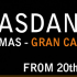 Masdanza International Contemporary Dance Festival of Canary Islands | open call