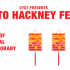 London | China to Hackney Festival