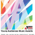 Young Audiences Music Awards 2012