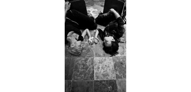 Italy | Attilio Rapisarda | Floored on Vermeer