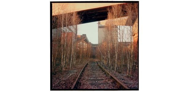 Zollverein Schaft XII #17 (Kohlenwäsche)