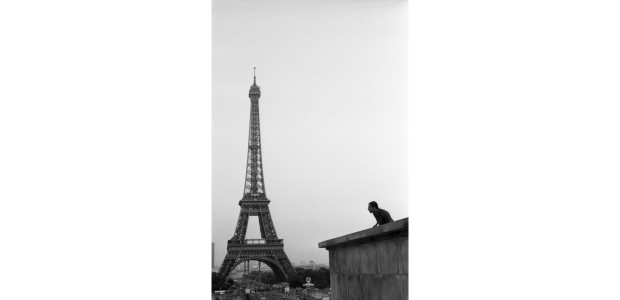 Singapore | Sharie Saleh | Paris Eiffel Lookout