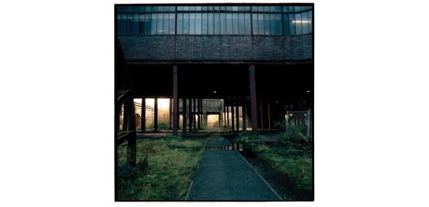 Zollverein Schaft XII #04 (Kokskohlenbunker)