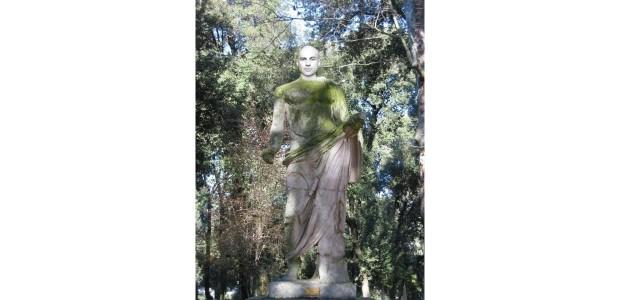 Italy | Alberto Magrin | civis romanus