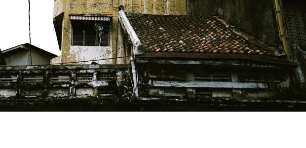 Home, Bandung, Indonesia 2011