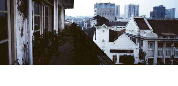 Swarha building, Bandung, Indonesia 2012